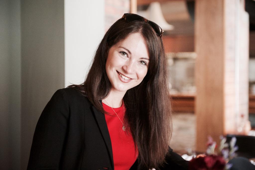 Aisha Kellaway