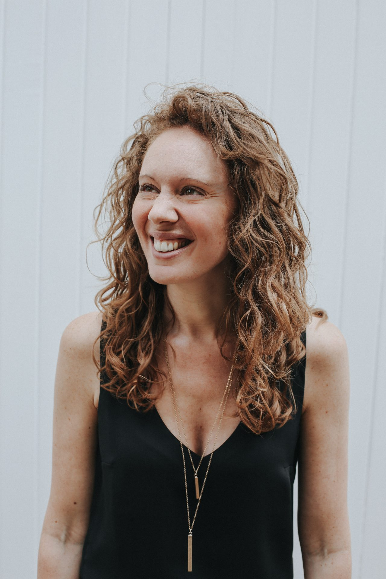 Photo of Bethany Joy