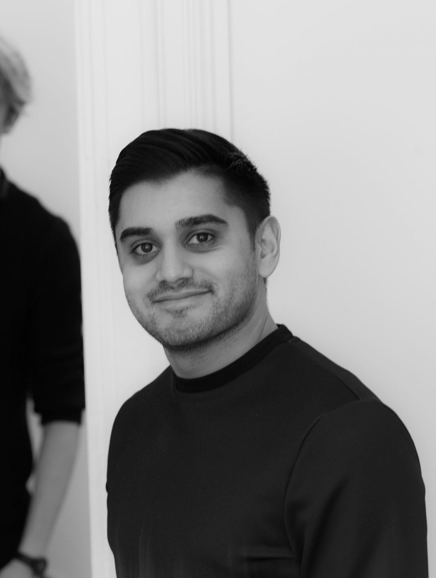 Photo of Sunjay Singh