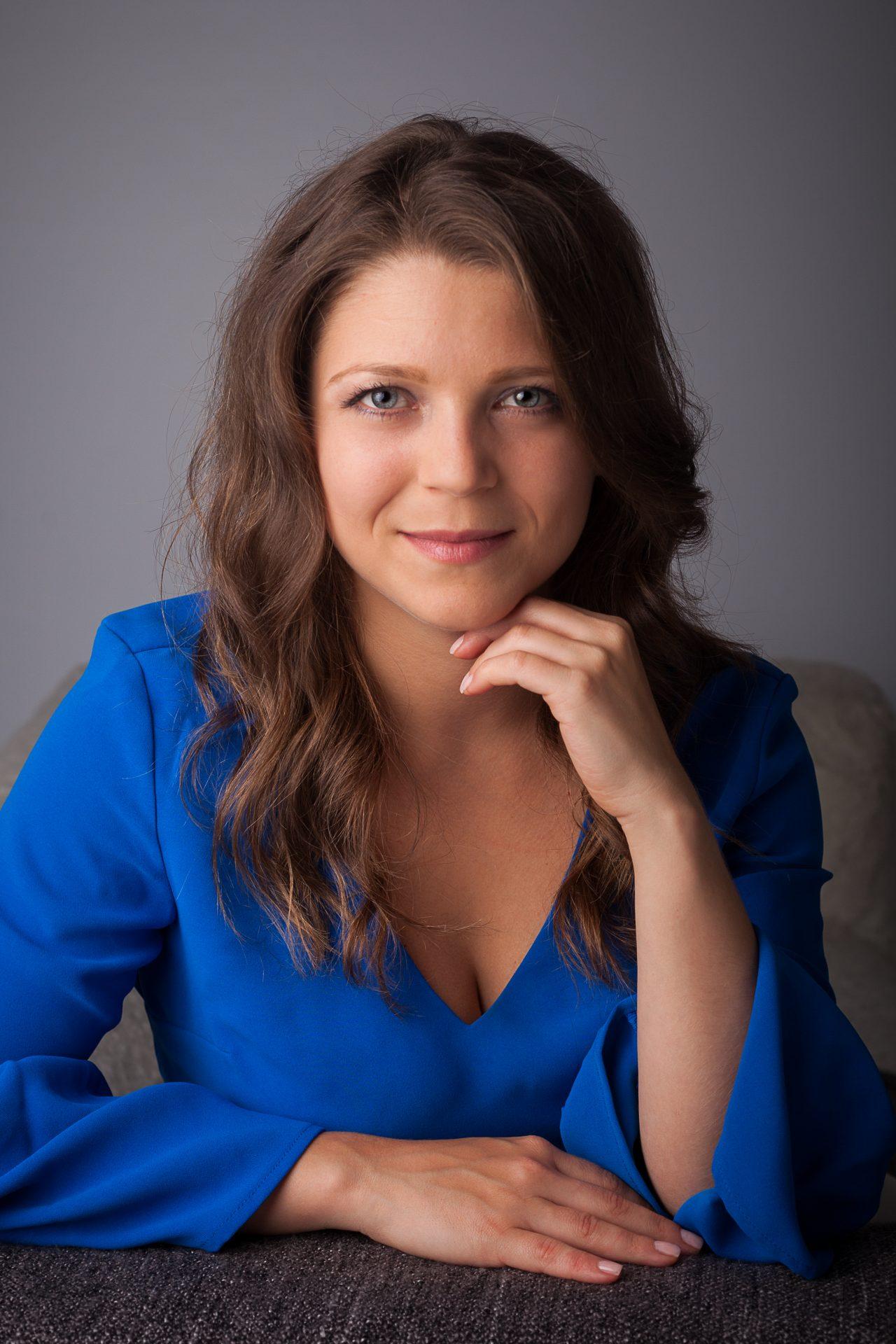 Photo of Iliyana Stareva