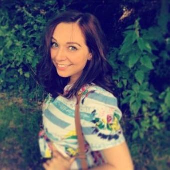 Photo Of Jemma Legg