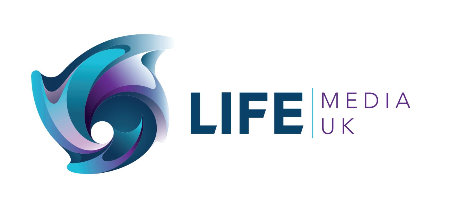 Life Media Logo