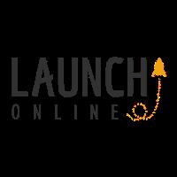 Launch Online Logo